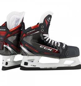 CCM Hockey 2019 CCM GSK JETSPEED FT2 SENIOR GOALIE SKATES
