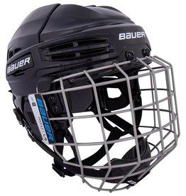 Bauer Hockey BAUER HT IMS 5.0 II HELMET COMBO