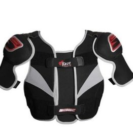 DR DR SP RINGETTE SHOULDER PAD 917