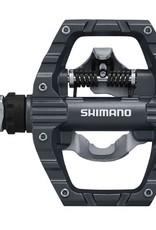 Shimano Shimano PD-EH500 Black SPD Dual Platform Pedal