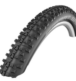 Schwalbe SCHWALBE SMART SAM TIRE 27.5 x 2.10 - WIRE ADDIX