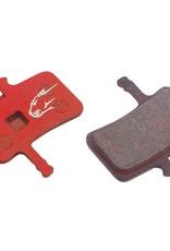 JAGWIRE Jagwire Disc Brake Pads, Mountain Sport Avid BB7, Juicy