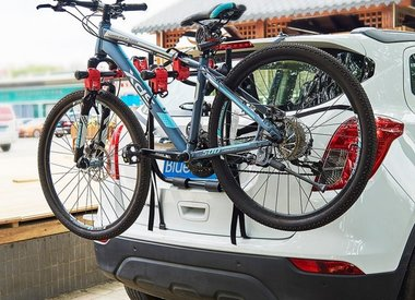 Car Racks / Bike Racks