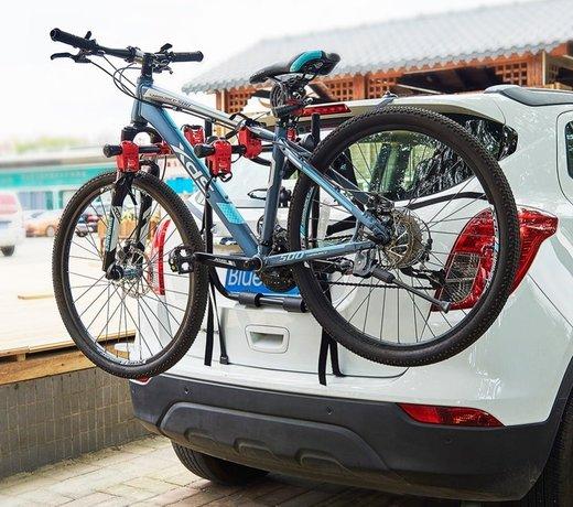 Car Racks / Bike Racks