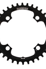 BLACKSPIRE BLACKSPIRE SNAGGLETOOTH NARROW WIDE CHAINRING 104/BCD