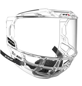 CCM Hockey 2019 CCM FULL VISOR FV1