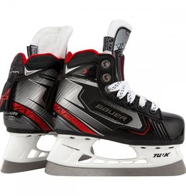 Bauer Hockey 2019 BAUER GSK VAPOR X2.7 YOUTH GOALIE SKATES