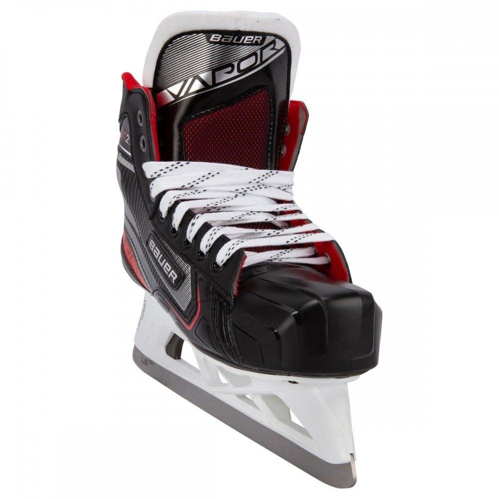 Bauer Hockey 2019 BAUER GSK VAPOR X2.7 JUNIOR GOALIE SKATES