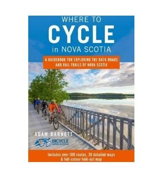 Sportwheels WHERE TO CYCLE IN NOVA SCOTIA - Guidebook