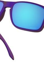 Oakley OAKLEY HOLBROOK - BLUE/RED SHIFT PRIZM SAPPHIRE IRIDIUM LENS