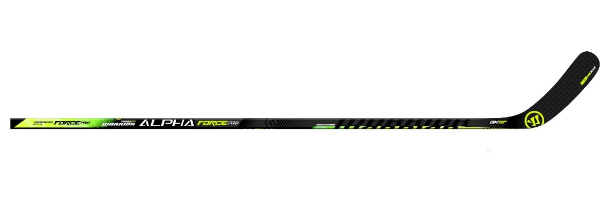 Warrior 2019 WARRIOR STK ALPHA FORCE PRO DX INTERMEDIATE