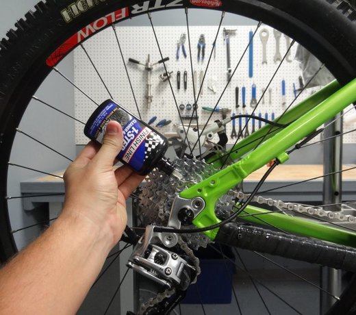 Lubricants / Cleaning
