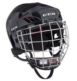 CCM Hockey CCM HT50 HELMET COMBO