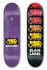 Black Label Black Label Deck - Elephant Run Off (8)