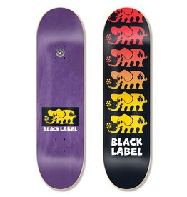 Black Label Black Label Deck - Elephant Run Off (8)