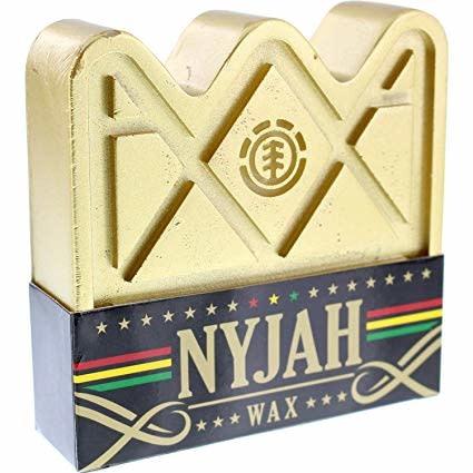 Element Element Wax - Nyjah Crown - Gold