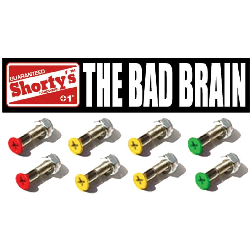 "Shorty's Shorty's Hardware 1"""