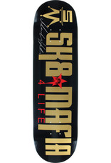 SK8 Mafia SK8 Mafia Deck - Heath The Feed - 8.125