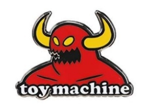 toy machine canada