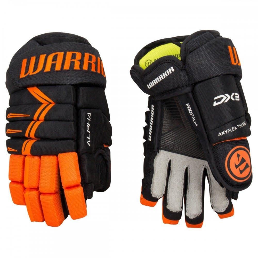 Warrior 2019 WARRIOR HG ALPHA DX3 JUNIOR GLOVES