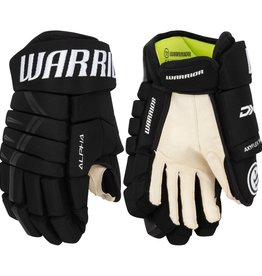 Warrior 2019 WARRIOR HG ALPHA DX4 JUNIOR GLOVES