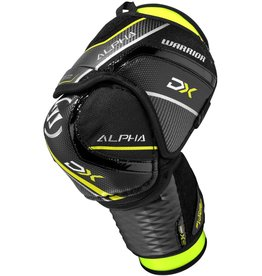 Warrior 2019 WARRIOR EP ALPHA DX SENIOR ELBOW PADS