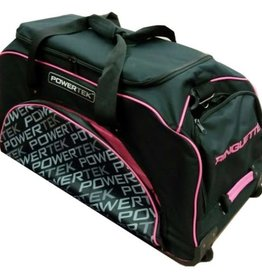 "Powertek Powertek Ringette Bag 33"" Pink"