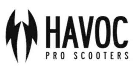 havoc scooter wheels