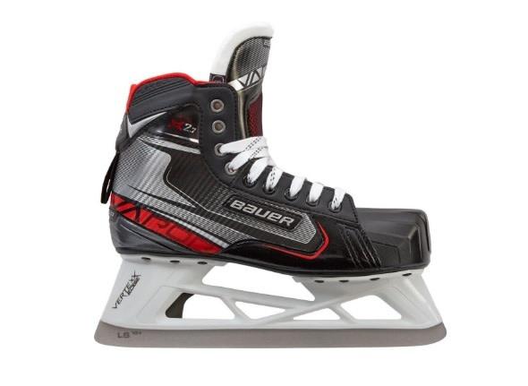 Bauer Hockey 2019 BAUER GSK VAPOR X2.7 SENIOR GOALIE SKATES