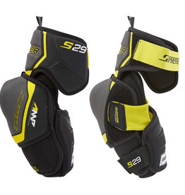 Bauer Hockey 2019 BAUER EP SUPREME S29 JUNIOR ELBOW PADS