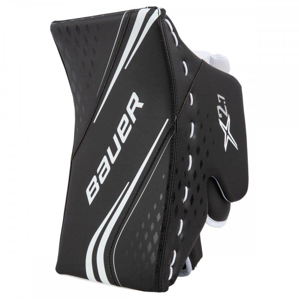 Bauer Hockey 2019 BAUER GB VAPOR X2.7 JR BLOCKER