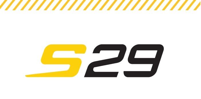 bauer s29 gear
