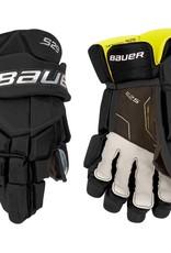 Bauer Hockey 2019 BAUER HG SUPREME S29 JR GLOVES