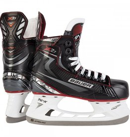 Bauer Hockey 2019 BAUER SK VAPOR X2.7  JUNIOR SKATES