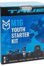 True TRUE M16 YOUTH HOCKEY STARTER KIT