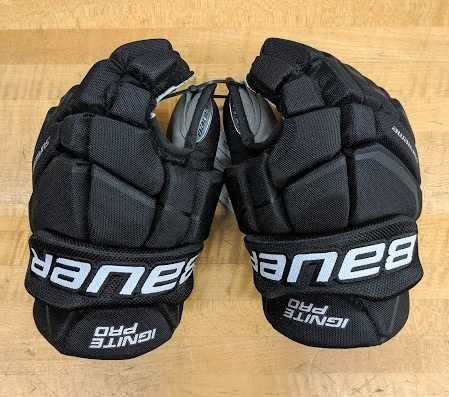 Bauer Hockey 2019 BAUER HG SUPREME IGNITE PRO SR GLOVES