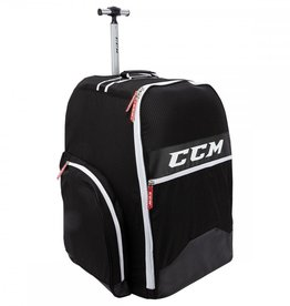 CCM Hockey CCM 390 WHEELED BACKPACK BAGS 18""