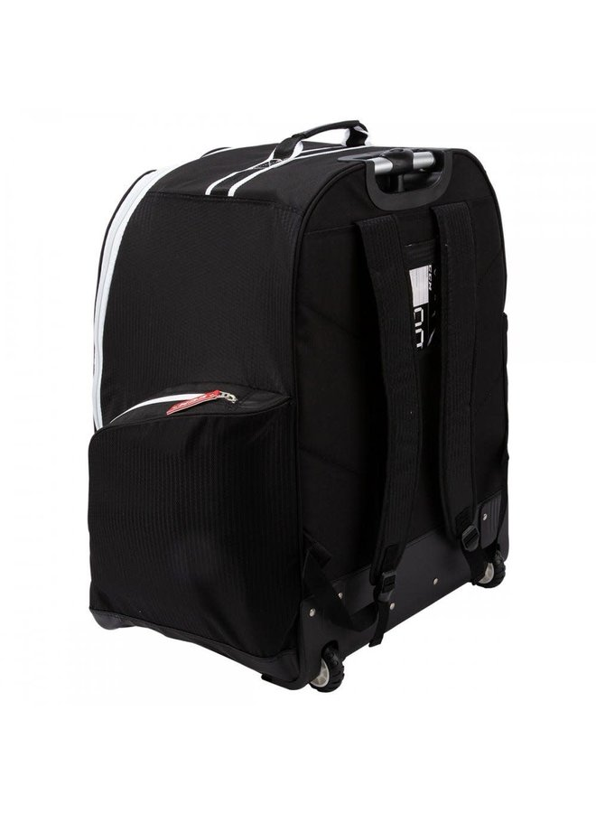CCM 390 WHEELED BACKPACK BAGS 18""