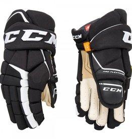 CCM Hockey 2019 CCM HG SUPER TACKS AS1 JUNIOR GLOVES