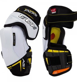 CCM Hockey 2019 CCM EP SUPER TACKS AS1 JUNIOR ELBOW PADS