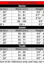 CCM Hockey 2019 CCM HP SUPER TACKS AS1 SENIOR PANTS