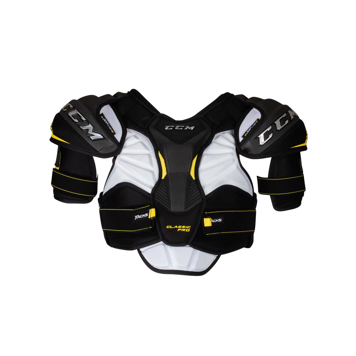 CCM Hockey 2019 CCM SP TACKS CLASSIC PRO JUNIOR SHOULDER PADS