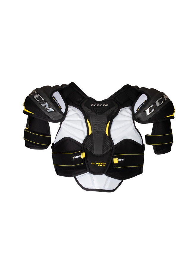 2019 CCM SP TACKS CLASSIC PRO JUNIOR SHOULDER PADS