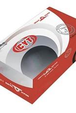 """CYT CYT Tube 26"""" x 1.95-2.125  Schrader Tube"""