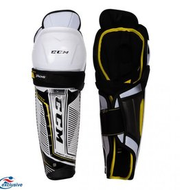 CCM Hockey 2019 CCM SG TACKS CLASSIC PRO JUNIOR SHIN PADS