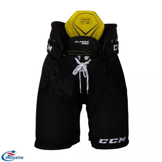 CCM Hockey 2019 CCM HP TACKS CLASSIC PRO JUNIOR PANTS