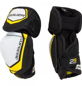 Bauer Hockey 2019 BAUER EP SUPREME 2S PRO YTH ELBOW PADS