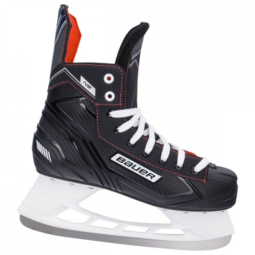 Bauer Hockey 2018 BAUER SKATE NS YOUTH