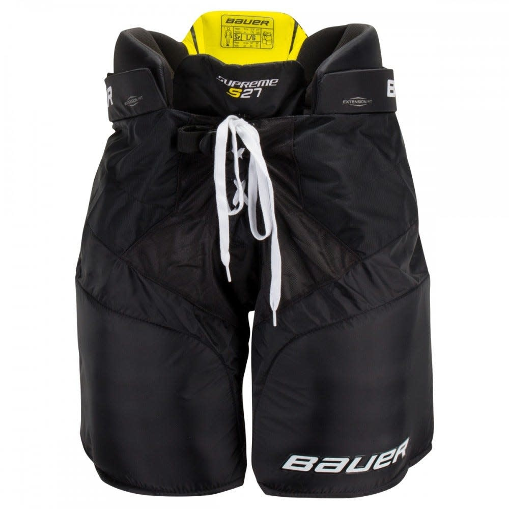 Bauer Hockey 2019 BAUER HP SUPREME S27 HOCKEY PANTS JR
