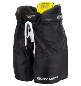 Bauer Hockey 2019 BAUER HP SUPREME S27 HOCKEY PANTS SR